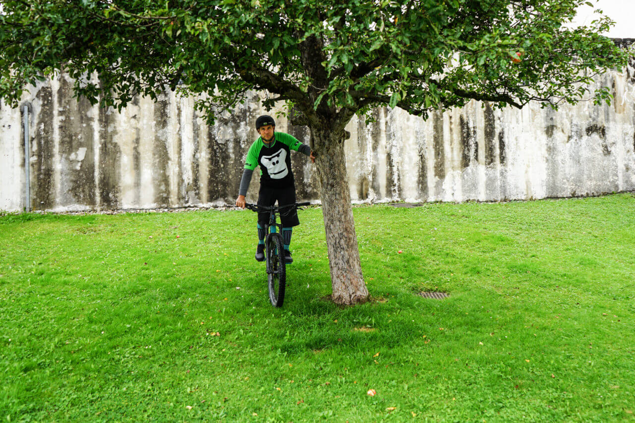 Bike – Erste Skills für die Schule